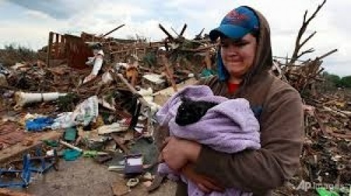 Tornados, Hurricanes, Tsunamis and Earthquakes – Why God Permits Evil