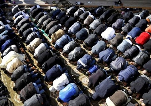 Islam Projected to Be the World's Largest Religion by 2070