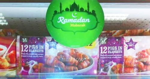 Recapturing Ramadan from Capitalism