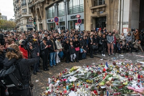 'Jihad' in Paris – Our Selective Outrage