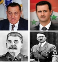In Praise of Dictators