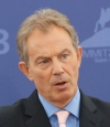 Tony Blair - Butcher of Iraq and 'Peace' Envoy