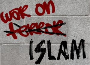 World War on Islam?